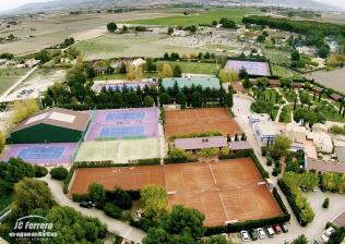 Summer Stage - Tenis en JCFerrero-Equelite Sport Academy-5
