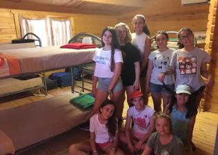 Campamento inglés y multiaventura en La Cabaña del Alberche-5