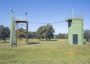 Campamento inglés y multiaventura en La Cabaña del Alberche-13