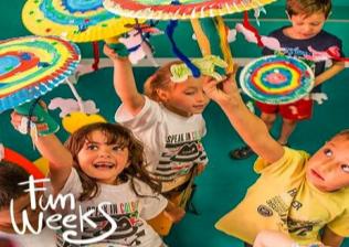 Campamento en Inglés - Kids&Us Boadilla del Monte