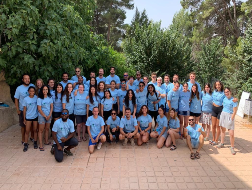Summer camp 2020 - Inmersión total en inglés