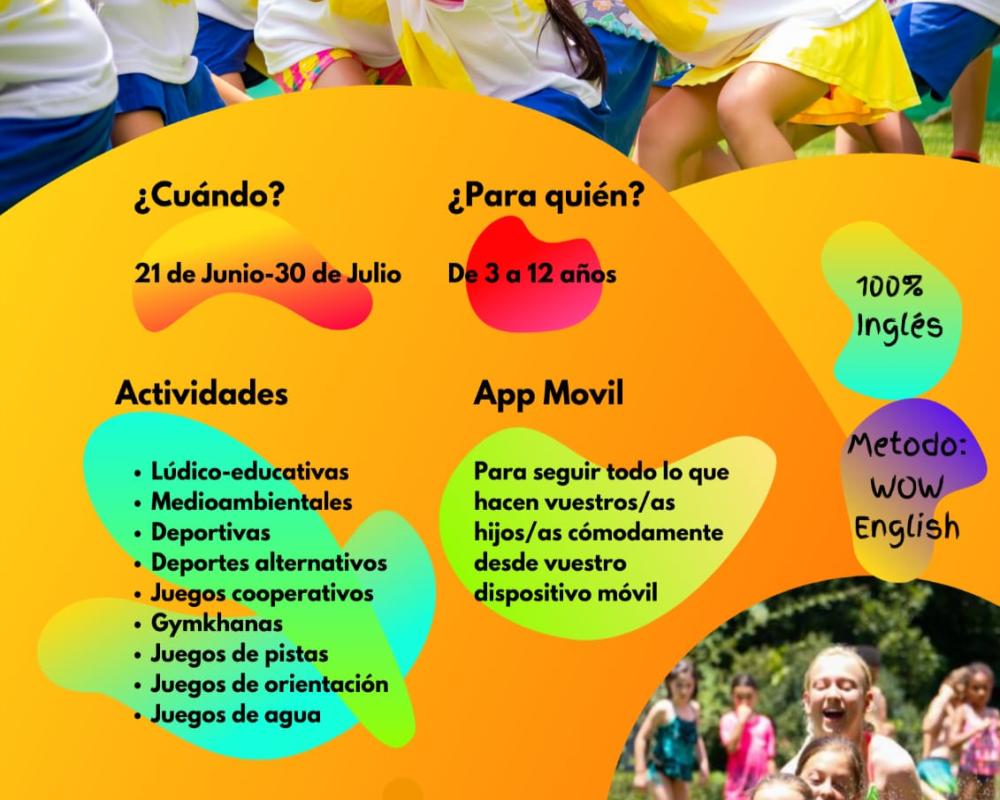 Azkorri Summer Camp-1