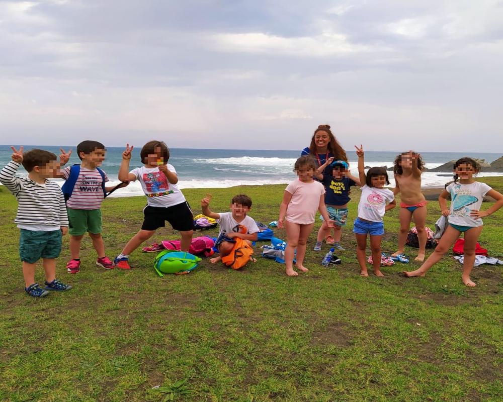 Azkorri Summer Camp-2