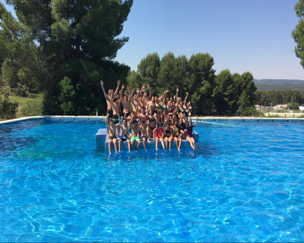 Summer camp 2021 - Inmersión total en inglés-4